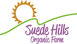 Suede Hills Organic Farms