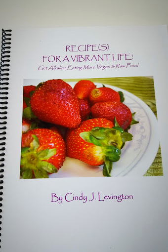 Recipes for a Vibrant Life