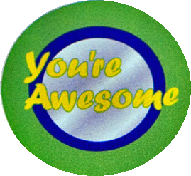 youareawesome